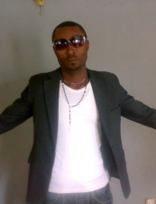 Emeka 38 y.o. from USA