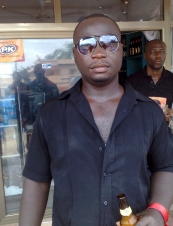 Fred 38 y.o. from Ghana