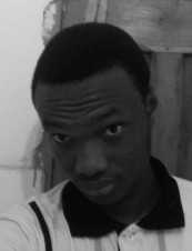 Ifeoluwa 27 y.o. from Nigeria