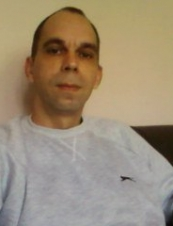 JAMES 47 y.o. from UK