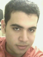 Mido 27 y.o. from Egypt