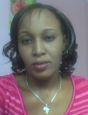 nelly 35 y.o. from Kenya