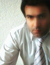 Roberto 45 y.o. from Kazakhstan