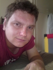 Andrew 34 y.o. from UK