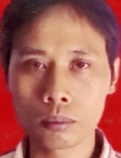 aryo 38 y.o. from Indonesia