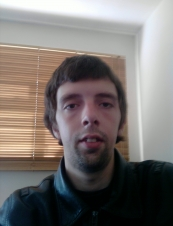 dean 28 y.o. from UK
