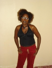 nene 34 y.o. from Senegal