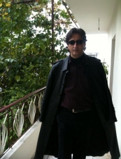 sikander 38 y.o. from India