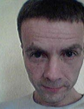 stuart 52 y.o. from UK