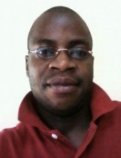 Bolaji 35 y.o. from South Africa