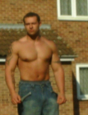 colin 29 y.o. from UK