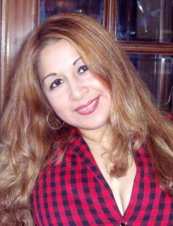 kimberly 41 y.o. from USA