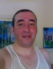 nadjib 42 y.o. from Algeria