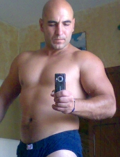 pantera4643im 45 y.o. from USA