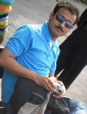 Sharif 41 y.o. from Bangladesh