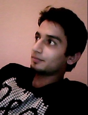 syed 28 y.o. from France