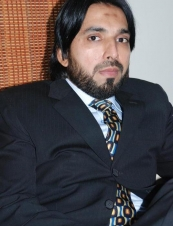 syed imran 33 y.o. from UK