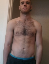 Thomas 29 y.o. from UK