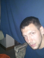 Brian 32 y.o. from USA