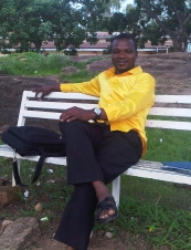 ebenezer 36 y.o. from USA