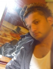 faiyaz 30 y.o. from New Zealand