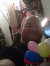 frank 41 y.o. from USA