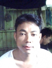 Hlaing 33 y.o. from Myanmar