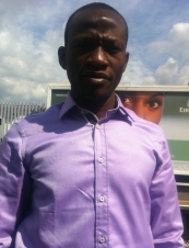 kehinde 41 y.o. from USA