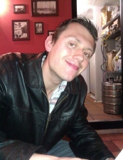 Marcus 36 y.o. from Spain
