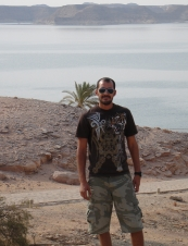 Mido 34 y.o. from Egypt