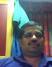 pankaj 56 y.o. from India