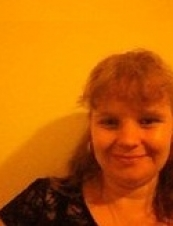 samantha 47 y.o. from UK