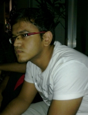 shahnawaz 25 y.o. from Bangladesh