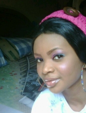 vina 29 y.o. from Senegal