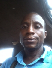 Abayomi 43 y.o. from Nigeria