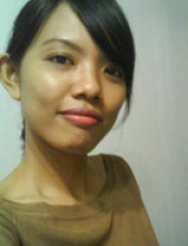 astrid 36 y.o. from Indonesia