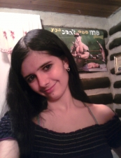 Jennifer 26 y.o. from USA