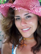 Jenny 34 y.o. from USA