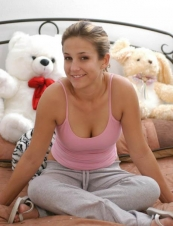 kelly 37 y.o. from USA