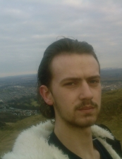 marc 29 y.o. from UK