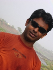 nitin 35 y.o. from India