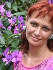 Svetlana 48 y.o. from USA