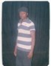 teddy  46 y.o. from Liberia