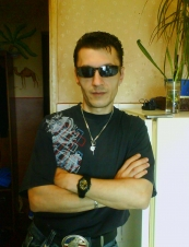 varga 45 y.o. from Romania