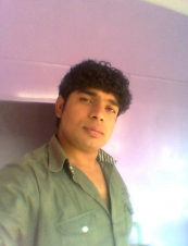vikrant 30 y.o. from India