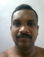 vinod 40 y.o. from India