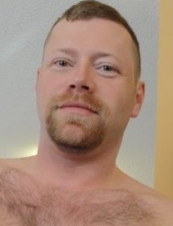 william 37 y.o. from USA