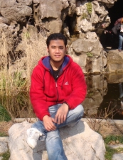 Xander 35 y.o. from China