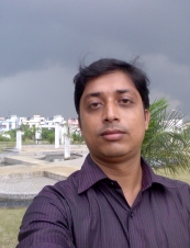 Avijit 32 y.o. from India