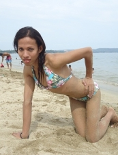 Rachelle 31 y.o. from Philippines